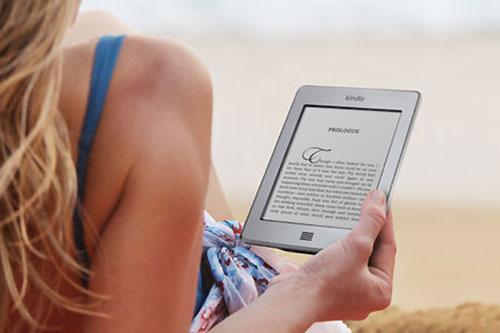 Картинки по запросу Электронная книга – мечта заядлого читателя
