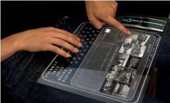новые технологии в мире моды