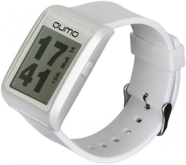 QUMO Smartwatch One
